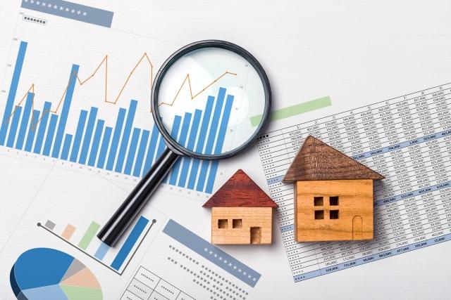 不動産売却の相場はどれくらい?自分でできる調べ方や注意点も解説