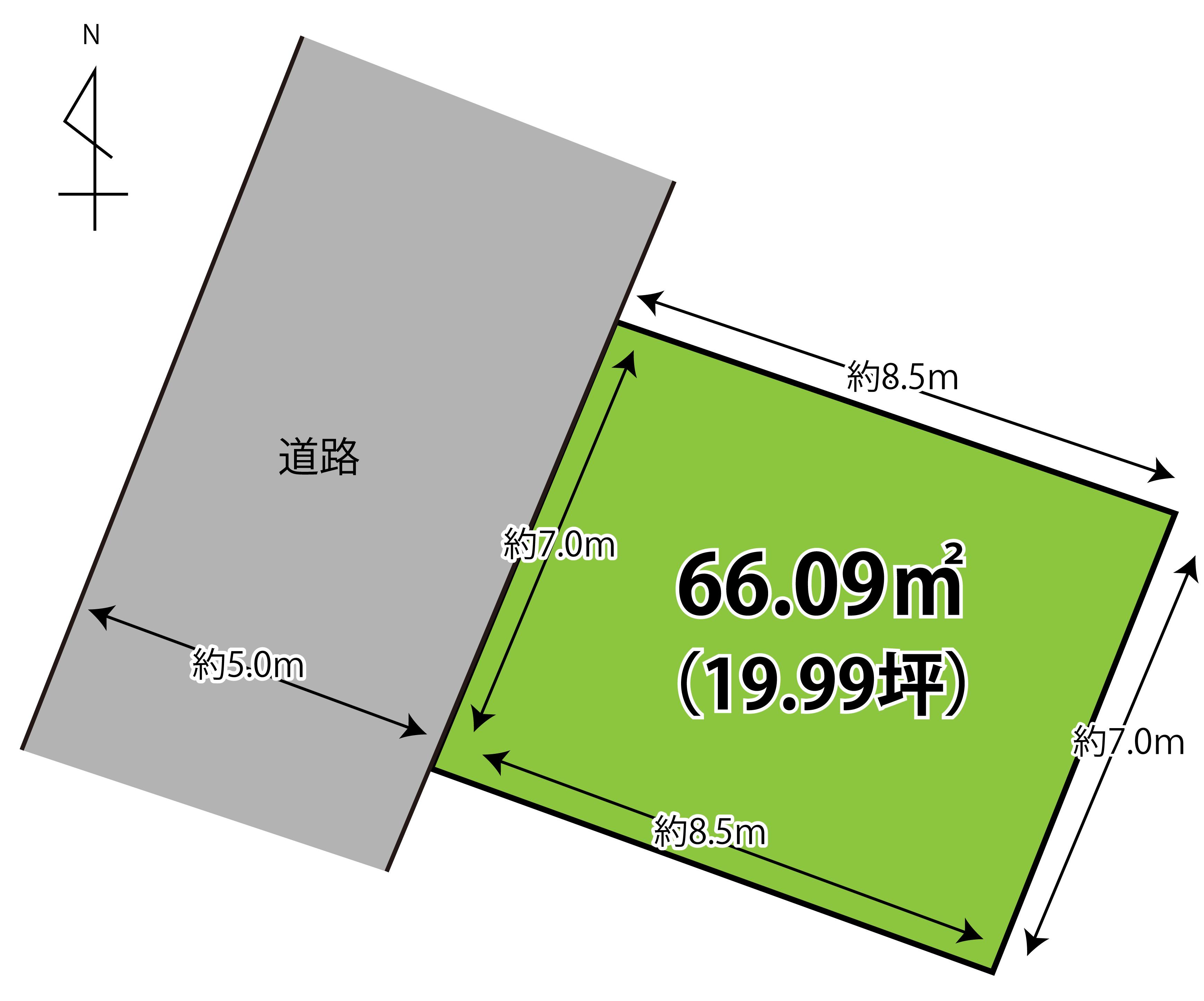 土地 駿河区 寿町