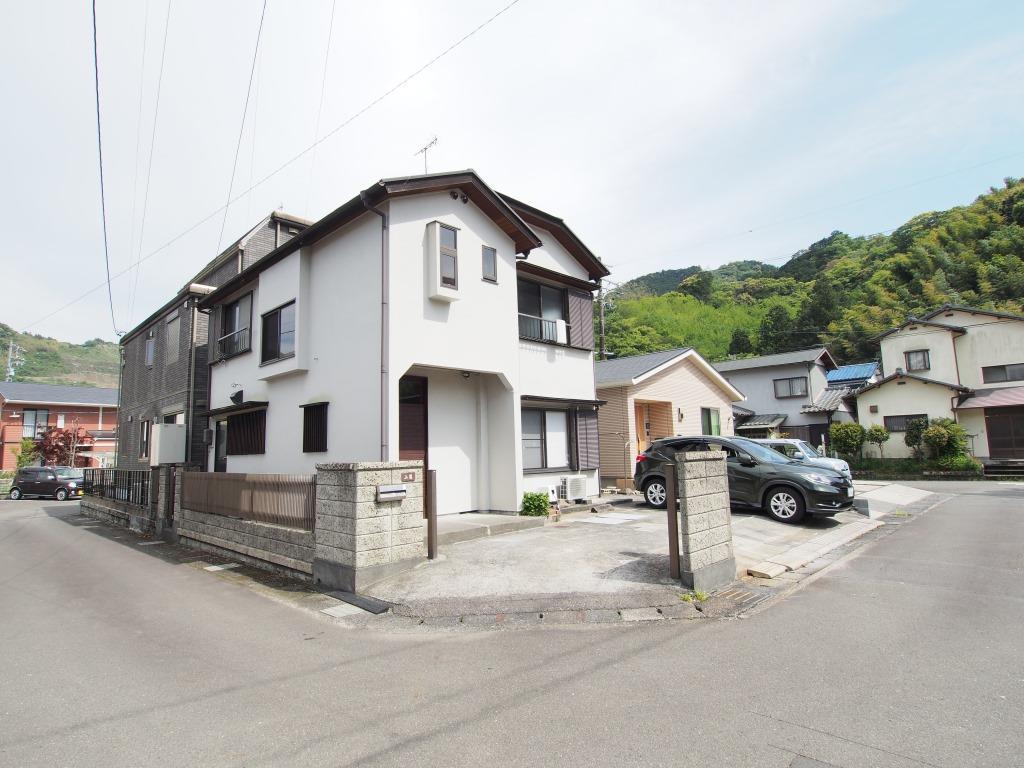 中古住宅 丸子 750万円