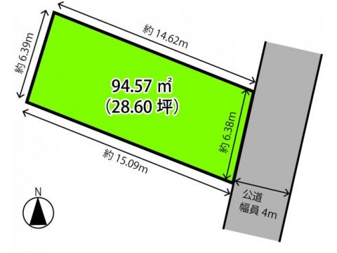 20435_土地 丸子3丁目