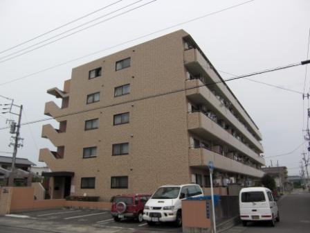 ヴェラハイツ静岡城北.JPG